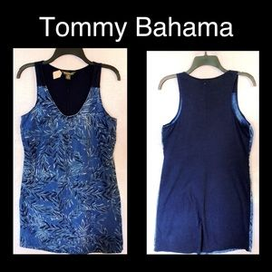 Tommy🌴Bahama Denim Dress s/m